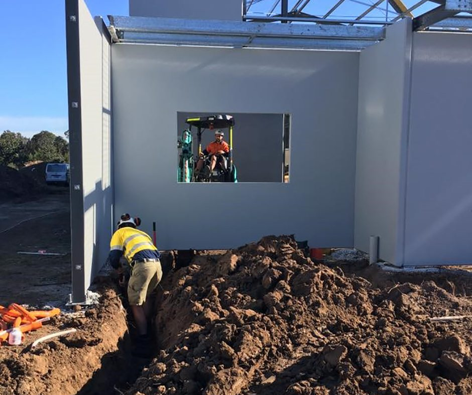 Commercial Electrician Prophase Electrical Solutions - licensed electricians - Servicing Newcastle, Lake Macquarie, Port Stephens & Maitland