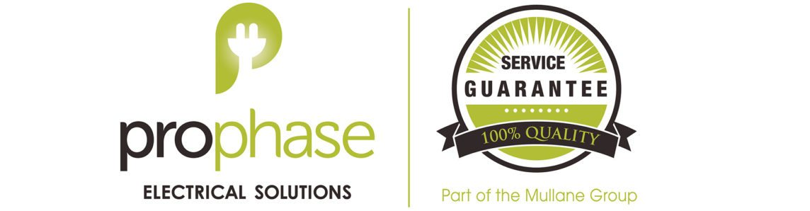 Service Guarantee - Prophase Electrical Solutions - Part of the Mullane Group - Servicing Newcastle, Lake Macquarie, Port Stephens & Maitland